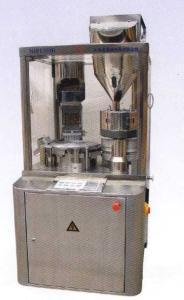 NJP-1200B全自動硬膠囊填充機