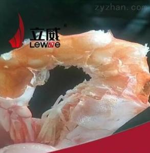 LW-30HWV-8X東營微波基圍蝦烘烤設備廠家