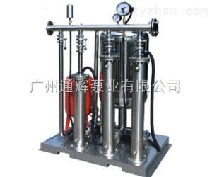 HTD15-160/19-11功率11KW變頻恒壓供水設備管中泵