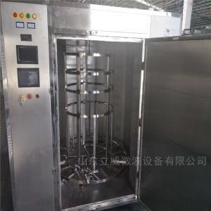 隧道式微波干燥设备厂家推荐济南立威