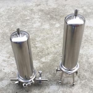 LKWKY系列微孔膜液體過濾器