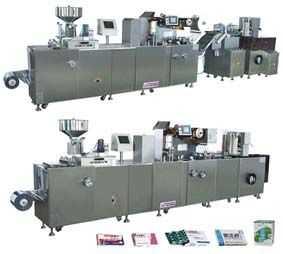 DHC-250藥品包裝自動生產線