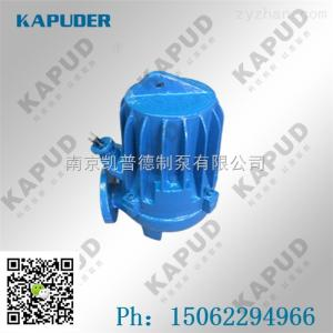 WQ25-14-2.2WQ系列潜水排污泵 河道污水排污泵型号选择