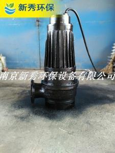 WQ潜水排污泵