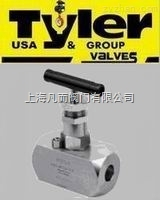 TYLER系列進口高溫針型閥/進口高壓針型閥