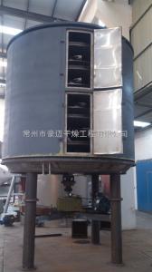 PLG連續盤式干燥機