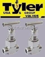 TYLER系列進口焊接針型閥 進口承插焊針型閥