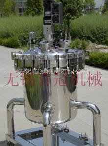 FYF-S实验室反应釜发酵罐