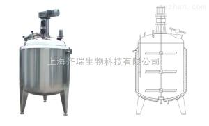 CYB系列顶式机械搅拌罐价格