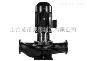 GD型冷冻静音循环泵
