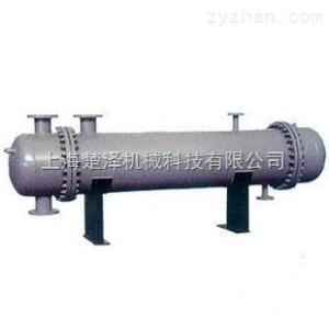 不锈钢列管式换热器