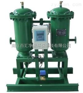 BHPL-200江蘇供應百匯凈源牌BHPL型循環水旁流水處理器