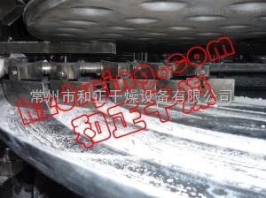 PLG1500-16三聚氰胺专用连续式盘式干燥机