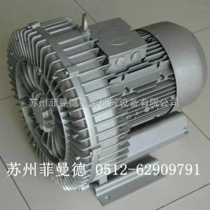 高壓風機壓力有多高_高壓鼓風機