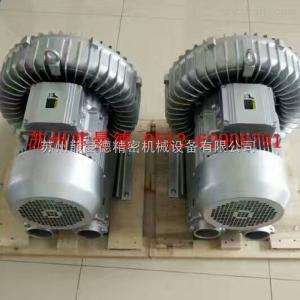 高壓環形風機_氣環式風機