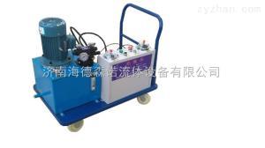CDZ-25充氮車