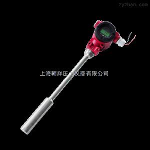 插入式液位变送器厂家【上海朝辉】