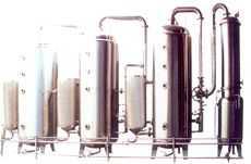 三效節能濃縮器
