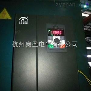 ASB530H奧圣變頻器530H成功應用于立式車床上