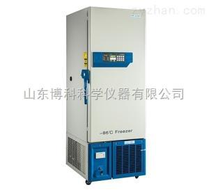 DW-HL340医用低温冰箱厂家 中科美菱340L低温冰箱