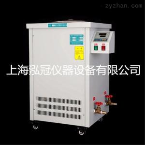 GY-50L高溫循環油浴鍋廠家