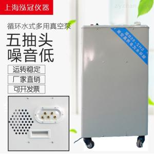 SHZ-95B厂家直销质量保证上海循环水多用真空泵
