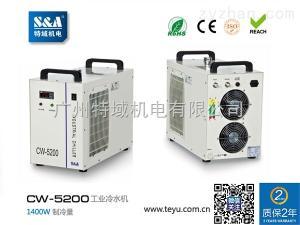 CW-5200線路板激光切割機配特域冷水機免售后維護