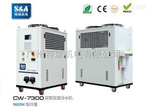 CW-7300激光熔覆金属3D打印机配特域冷水机质量稳定
