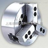 N-215液壓卡盤STRONG三爪卡盤