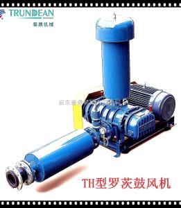 TH-125廠家直銷臺灣春鼎TH-125型廢水處理三葉低噪音羅茨風機