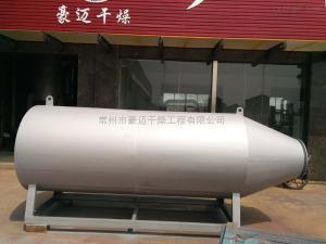 RQY直燃式熱風爐