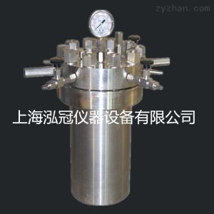 CF-1L上海簡易不銹鋼高壓釜廠家 質優價廉