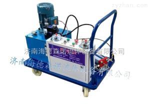 CDZ-25濟南海德森諾穩壓充氮車