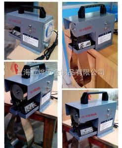 CNC-50上海立烨厂家直销钢带式浮油捞除机工业刮油机撇油机油水分离器