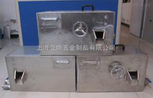 LY-H-H小型餐饮油水分离器隔油器304不锈钢隔油设备正品包邮