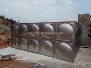 不锈钢水箱不锈钢水箱厂家 消防水箱保温水箱 不锈钢水箱304方形