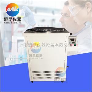GY-10L高溫循環油浴鍋