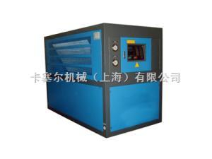 KSW系列水冷式冷水機