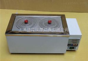 HH-ZK2兩孔恒溫數顯水浴鍋