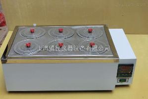HH-ZK6六孔恒溫數顯水浴鍋