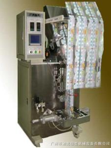 DXD-1000F1000g大計量背封粉末包裝機
