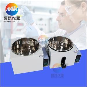 HH-WO 20L上海20L恒溫數顯油浴鍋
