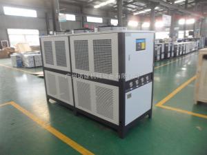 NX-20AD淋膜机滚筒降温冷水机满足对温度控制