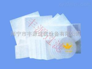 纖維除菌澄清濾板