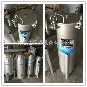 LDDL-1P1S平板式袋式過濾器