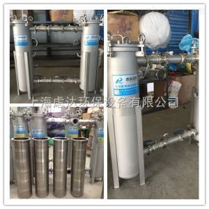 LDDL-1P2S平蓋式袋式過濾器