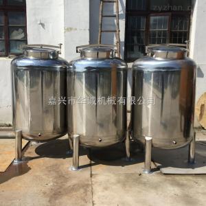 不锈钢立式储罐 大型储罐 食品级卫生级储存罐 卧式储罐化工储罐