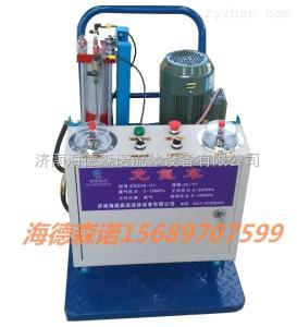 CDZ气弹簧专用充氮车