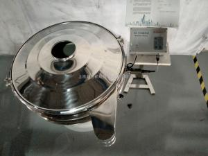 RA-1000液体超声波振动筛