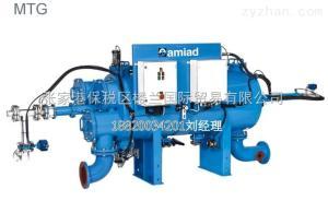 MT以色列Amiad MT微纖線盒過濾器